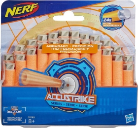 Imagine NER NSTRIKE ACCUSTRIKE 24 DART REFILL