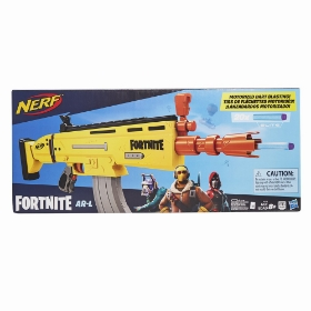 Imagine NERF BLASTER FORTNITE AR-L MOTORIZAT