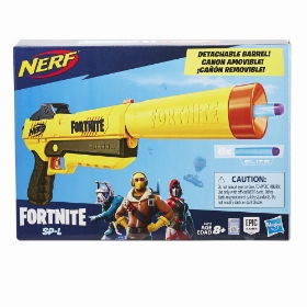 Imagine BLASTER NERF FORTNITE SP-L