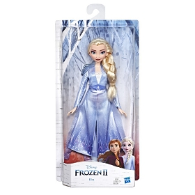 Imagine  PAPUSA FROZEN2 ELSA