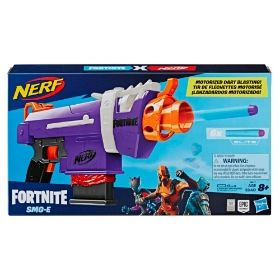 Imagine NERF FORTNITE FN SMG