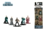 Imagine HARRY POTTER SET 5 FIGURINE METALICE SCARA 1 LA 65