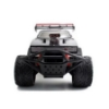 Imagine FAST AND FURIOUS RC 4X4 DODGE CHARGER 1970