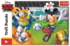Imagine PUZZLE TREFL 100 MICKEY MOUSE PE TERENUL DE SPORT