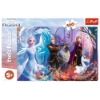 Imagine PUZZLE TREFL 100 FROZEN2 LUMEA MAGICA