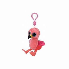 Imagine PLUS BRELOC TY 8.5CM BOOS GILDA FLAMINGO