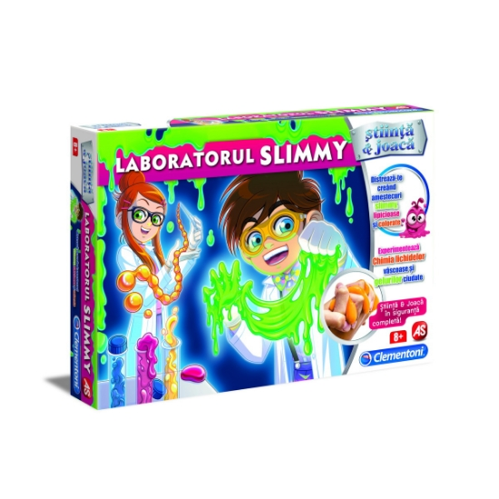 Imagine LABORATORUL SLIMMY