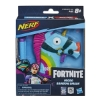 Imagine NERF MICROSHOTS FORTNITE RAINBOW SMASH