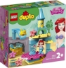 Imagine LEGO DUPLO PRINCESS  CASTELUL LUI ARIEL 10922