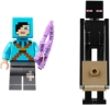 Imagine LEGO MINECRAFT BATALIA FINALA 21151