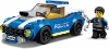 Imagine LEGO CITY AREST PE AUTOSTRADA AL POLITIEI 60242