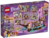 Imagine LEGO FRIENDS DEBARCADERUL CU DISTRACȚII DIN HEARTLAKE CITY 41375