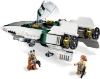 Imagine LEGO STAR WARS RESISTANCE A-WING STARFIGHTER 75248