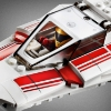 Imagine LEGO STAR WARS RESISTANCE Y-WING STARFIGHTER 75249