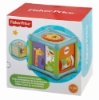 Imagine FISHER PRICE CUB CU ACTIVITATI ANIMALUTE