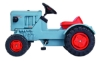 Imagine TRACTOR CU PEDALE EICHER DIESEL ED 16