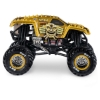 Imagine MONSTER JAM MACHETA METALICA SCARA 1 LA 24 MAXIMUM DESTRUCTION