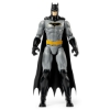 Imagine FIGURINA BATMAN 30CM CU CAPA NEAGRA