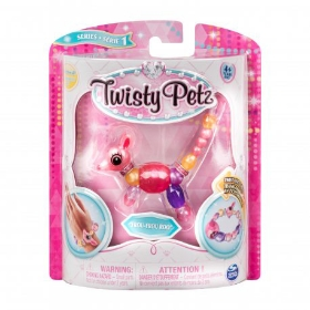 Imagine TWISTY PETZ BRATARA ANIMALUT PENTRU COLECTIONAT FROU FROU ROO