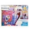 Imagine SET 3 PUZZLE-URI FROZEN2 DIN LEMN