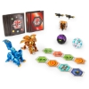 Imagine  BAKUGAN S2 SET DE LUPTA ULTRA HOWLKOR SI DRAGONOID CU BAKU-GEAR