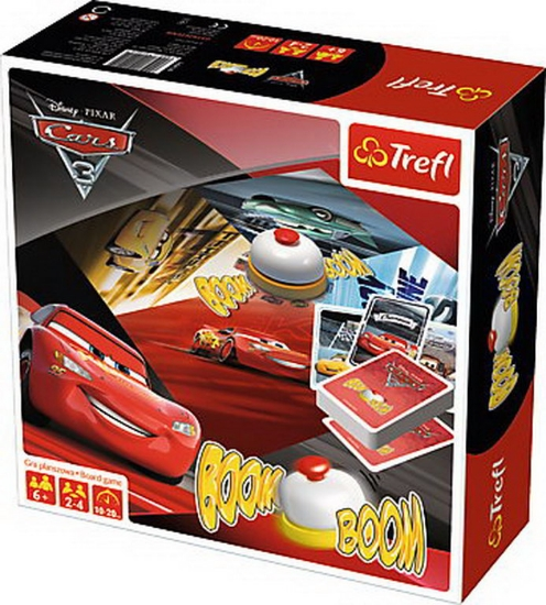 Imagine JOC BOOM BOOM CARS3