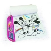 Imagine  SET PENTRU DESEN 5IN1 GIGABLOCK MINNIE