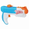 Imagine BLASTER NERF SUPER SOAKER CU APA PIRANHA