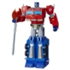 Imagine TRANSFORMERS ULTIMATE CONVERSIE RAPIDA OPTIMUS PRIME