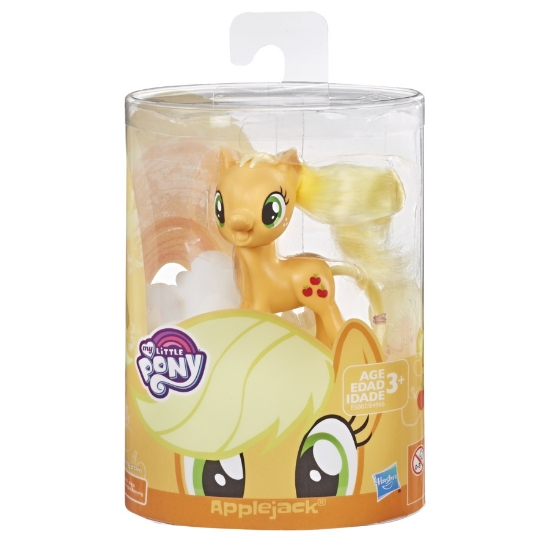 Imagine MLP FIGURINA PONEI APPLE JACK