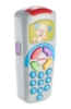 Imagine TELECOMANDA VORBAREATA LIMBA ROMANA FISHER PRICE