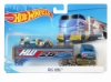 Imagine SET CAMION SI MASINA SPORT HOT WHEELS ROG DOG