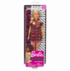Imagine PAPUSA BARBIE FASHIONISTA CU ROCHITA ROSIE