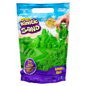 Imagine KINETIC SAND 900GRAME VERDE