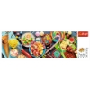 Imagine PUZZLE TREFL 1000 PANORAMA O INCANTARE DULCE