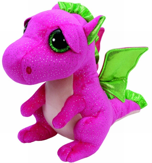 Imagine PLUS TY 24CM BOOS DARLA DRAGON ROZ