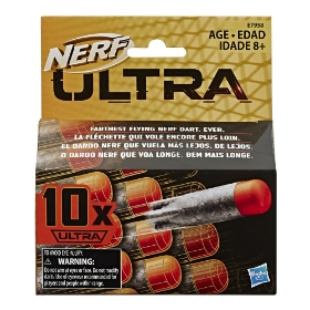 Imagine NERF ULTRA REZERVE 10 DART-URI