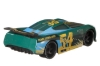 Imagine CARS3 SET 2 MASINUTE METALICE HERB CURBLER SI MICHAEL ROTOR