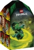 Imagine LEGO  NINJAGO SPINJITZU BURST 70687