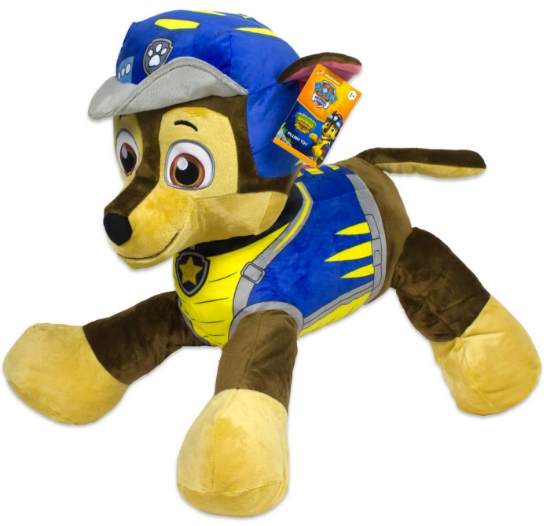 Imagine PLUS PAW PATROL DINO RESCUE CHASE 53CM
