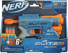 Imagine  NERF ELITE 2.0 BLASTER VOLT SD1