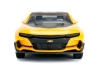 Imagine MASINUTA METALICA TRANSFORMERS 2016 CHEVY CAMARO SCARA 1 LA 32