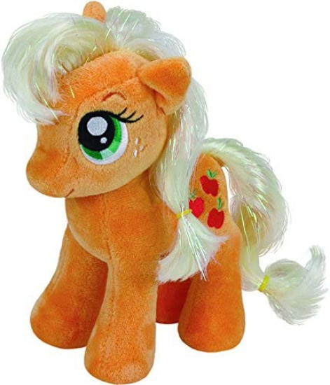 Imagine PLUS TY 18CM APPLE JACK MY LITTLE PONY