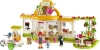 Imagine LEGO FRIENDS CAFENEAUA ORGANICA DIN HEARTLAKE CITY 41444