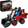 Imagine LEGO TECHNIC MINI INCARCATOR 42116