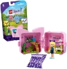 Imagine LEGO FRIENDS CUBUL PISICA AL STEPHANIEI 41665