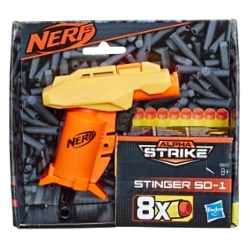 Imagine NERF BLASTER ALPHA STRIKE STINGER SD 1
