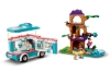 Imagine LEGO FRIENDS CLINICA VETERINARA HEARTLAKE CITY 41446