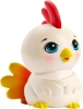 Imagine ENCHANTIMALS PAPUSI SI ANIMALUTE REDWARD ROOSTER & CLUCK